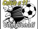 Aggiornamento Regolamento Campionati Calcio a 11 di Cagliari