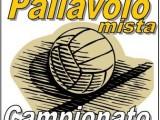 Risultati e Classifiche Campionato Pallavolo Mista Serie Amatori del Comunicato Ufficiale 25 del 24 Marzo 2014