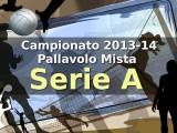 Risultati e Classifiche Campionato Pallavolo Mista Serie A del Comunicato Ufficiale 33 del 19 maggio 2014