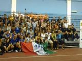 """Tv Caam Sintesi """"9° Caam Sardegna Pallavolo Mista"""" 28-29 Settembre 2013"""