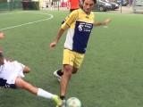 Resoconto Trofeo ASC 9° Caam Sardegna di calcio a5