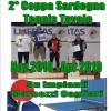 TENNISTAVOLO 2018-19 Coppa SARDEGNA 2° EDIZIONE