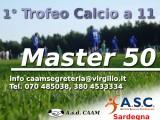 Novità: Master 50 Trofeo Invernale Infrasettimanale notturno