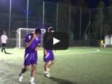 """Tv CAAM Sintesi """"9° Caam Sardegna Calcio a 5"""" 28-29 settembre 2013"""