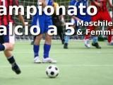 A Gennaio 2014 inizia il Campionato Calcio A5 di Cagliari Maschile & Femminile