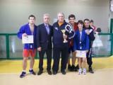 Campionati Nazionali di Sambo A.S.C.