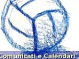 Comunicato Ufficiale 1 Torneo Sintony Pallavolo Mista Cagliari 2013-14