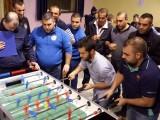 Torneo Calcio Balilla A.s.d. Preda e Istrada di Nuoro, Foto e Resoconto