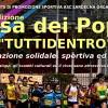 Corsa dei Popoli – Tuttidentro, arriva la 3^ Edizione, 21 settembre 2014