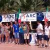 Caam Sardegna 2014. Gli Amatori del Volley nel Quadrangolare Regionale a Muravera targato ASC.