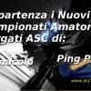 In partenza i Campionati di Pinnacolo e Tennis Tavolo 2014-15