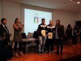 il CONI premia la Polisportiva Gigliotti Team Nuoro (affiliata A.S.C.) per Benemerenza Sportiva