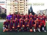 Cronaca Campionato Calcio a 11 Amatori 26 Quartu Stagno – Autocarrozzeria Solla 1-5