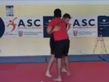 Video della Presentazione degli Sport da Combattimento, Gigliotti Team Nuoro