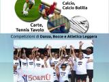 """""""Sport e Movimento"""" ASC e 50&Più organizzano eventi dedicati ai meno giovani"""