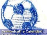 Comunicato Ufficiale nr. 84 Calcio a 11 Cagliari 2014-15