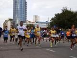 La 4^ Edione della Corsa dei Popoli 2015: vincitori e premiati.