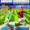 Campionato Nazionale Libertas di Calcio Giovanile giugno 2016