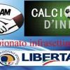 Risultati campionati CAAM LIBERTAS dal 17 al 18 OTTOBRE 2016
