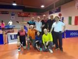 Campionato Provinciale di Ping Pong, la prima giornata di Cagliari