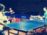 Comunicato 4 del Ping Pong Libertas con Classifiche e Risultati, verso le Fasi Finali