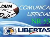 Comunicato Ufficiale nr. 53 Calcio a 11 Cagliari 2016-17