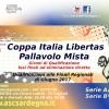 Pallavolo Mista, Comunicato 3, accoppiamento Fasi Finali e inizio Coppa Italia
