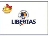 Buona Pasqua e festività, dalla Libertas