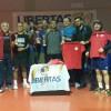 Giunge al termine il 4° Campionato di Ping Pong 2016/17 Caam Libertas