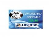 Comunicato Ufficiale nr. 86 Calcio a 11 Cagliari 2016-17