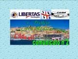 Comunicato Ufficiale nr. 2 Trofeo Città Mediterranea Calcio a 11 2017