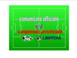 Comunicato Ufficiale nr. 4 Campionato Provinciale Calcio a 11 Cagliari 2017-18