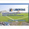 Campionati Nazionali Libertas Anno 2017 Finali Nazionali calcio 5 – calcio 7 RELAZIONE FINALE MANIFESTAZIONE Settembre 2017