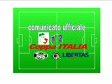 Comunicato Ufficiale nr. 2 Coppa Italia Calcio a 11 Cagliari 2017-18