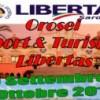 """RELAZIONE OROSEI """"SPORT & TURISMO"""" LIBERTAS"""