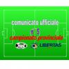 Comunicato Ufficiale nr. 5 Campionato Provinciale Calcio a 11 Cagliari 2017-18