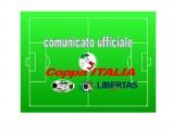 Comunicato Ufficiale Coppa Italia Calcio a 11 Cagliari 2017-18