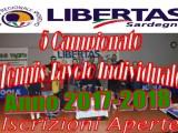Tennis Tavolo (Ping Pong) 5° campionato  Libertas – CAAM