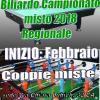 Trofeo BILIARDO 2018