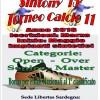 15° Torneo Sintony Calcio A11 Stagione 2018
