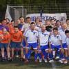 La Longobarda 2001 Perugia si aggiudica il Titolo InterRegionali di Calcio a 7