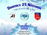 il 25 Novembre a Samassi, le Finali Regionali di Pallavolo Mista 2018