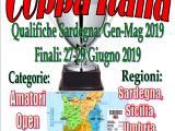 Calcio Amatori Open COPPA ITALIA Finali Nazionali LIBERTAS