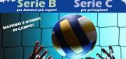 Il Volley compie 18 anni, e parte il Nuovo Campionato!