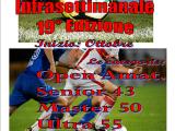 Infrasettimanale Calcio A11 – 19° Edizione  2019-2020