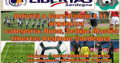 ATTIVITA' & GARE CALCIO A11