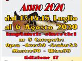 "17° TORNEO ""SINTONY"" ANNO 2020 CALCIO A11 CAAM LIBERTAS"