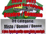 PADEL CAMPIONATO LIBERTAS SARDEGNA 2020 / 2021