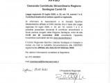 L.R. n.22/2020 Contributo Straordinario Regione Sardegna Covid-19
