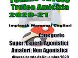 TENNIS TAVOLO: Trofeo Amicizia 2020-21!